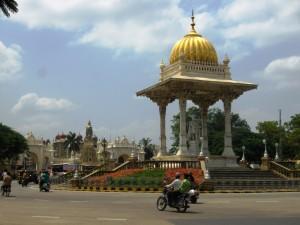 Chamaraja Circle