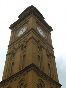 Clock Tower B