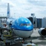 KLM Airbus 330-200