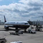 North American Airways Boeing 767-200